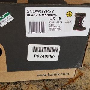 Kamik Shoes - ❄ KAMIL Snowgypsy